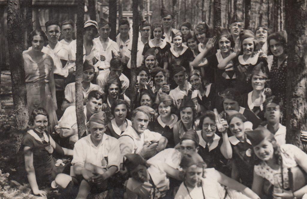1932 Oosterbeek 2