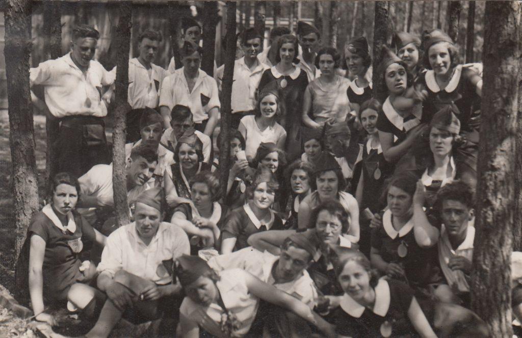 1932 Oosterbeek 3