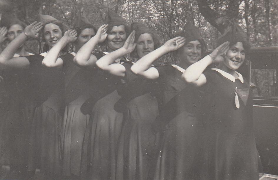 1932 Oosterbeek