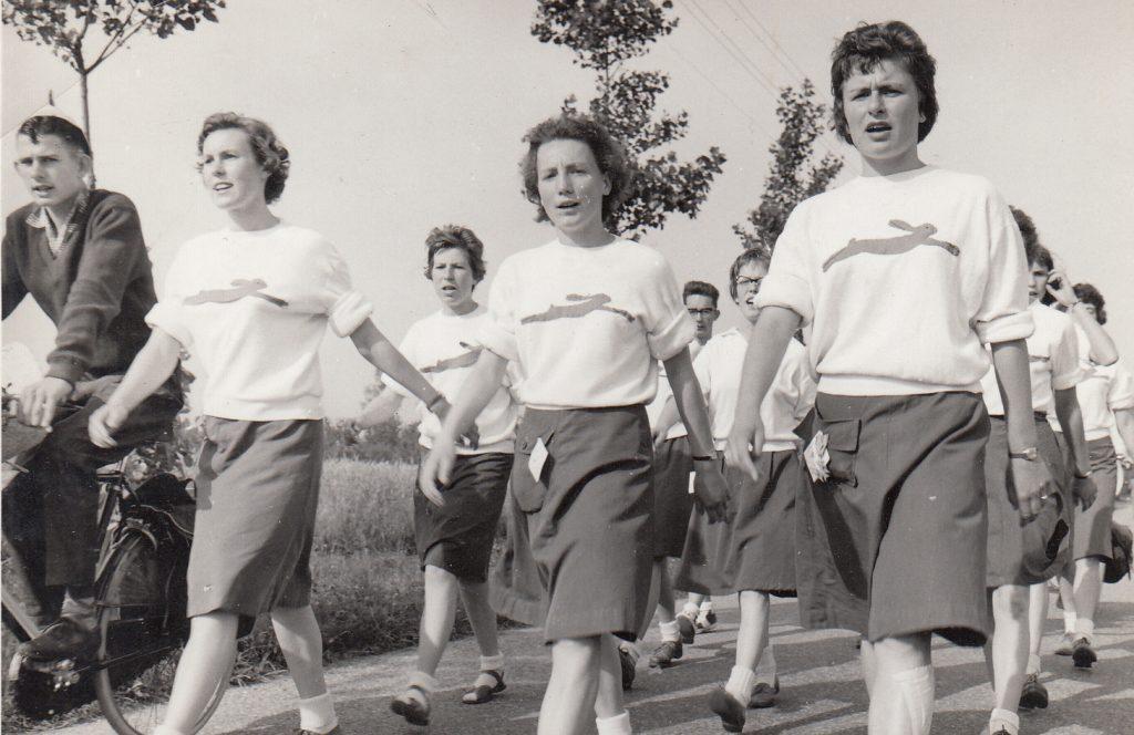 1962 Vierdaagse