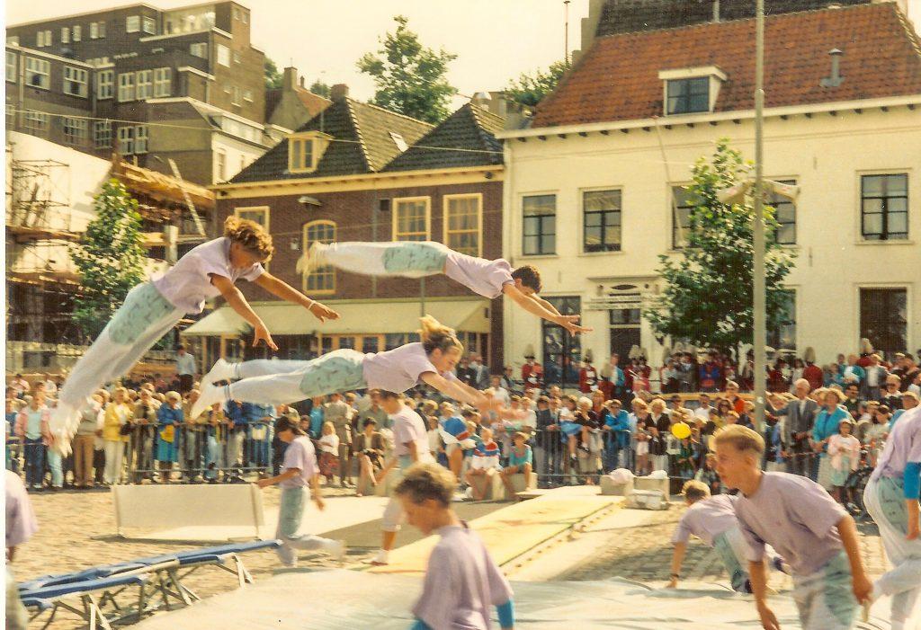 1988 op Waalkade