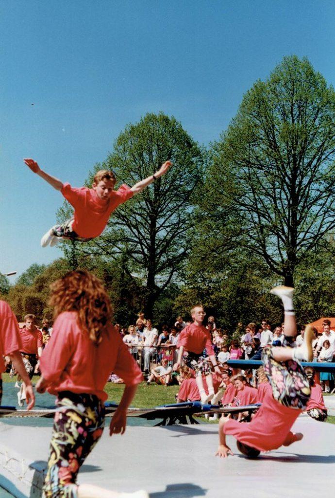 1994 TPT Koning-dag P
