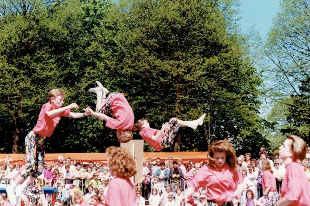 1994 TPT koninginnedag