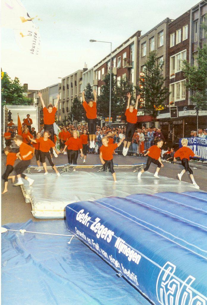 1995 Zomerfeesten