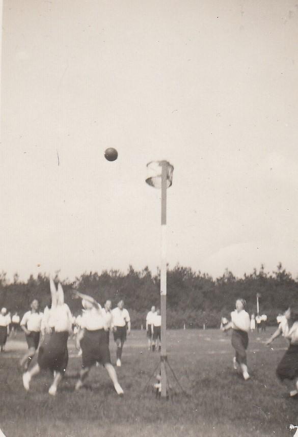 1934 korfbal