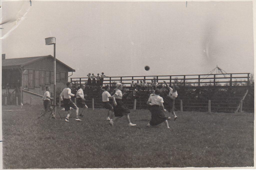 1936 korfbal