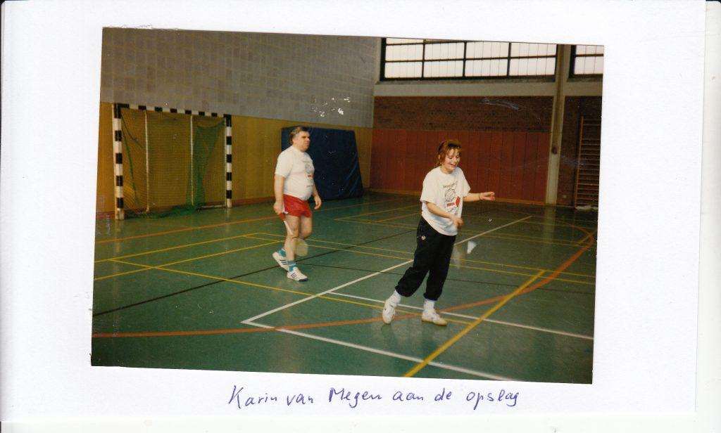 Karin van Megen